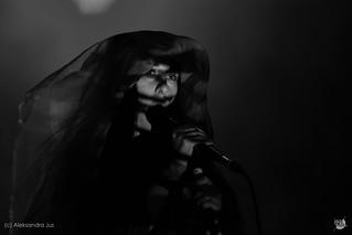 Zola Jesus - OFF Festival 2018