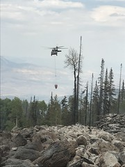 180815-Z-A3586-1004 (CONG1860) Tags: cong stateofco cong1860 usnationalguard mvfpd mountainview fire cowrf wildfire rifle co us usa