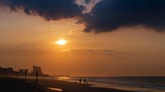 Jersey Shore Sunrise (PMillera4) Tags: newjersey jerseyshore sunrise dawn margatecity margate atlanticcity yextnew jersey yextnewjersey