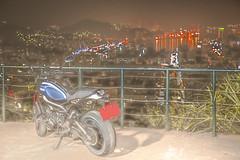 俺 の XSR900 - 49 (Cheng-Xun Yang) Tags: yamaha xsr900 xsr mtm850 バイク ヤマハ motorcycles