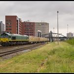 Rhein Cargo DE67, Groningen thumbnail