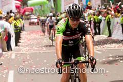 Eta.5 Vuelta a Colombia 2018