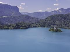 Lake Bled (bruck76) Tags: lakebled slovenia summer bled radovljica si