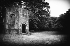 Abbaye de Villers   2 ( γ S  GammaSintesi) Tags: blackandwhite bw monocrome abbayedevillers belgio belgique belgium europa europe abbazia abbaye