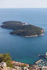 Otok Lokrum (HansPermana) Tags: dubrovnik croatia kroatien hrvatska spring april 2018 holiday island tourist tourism eu europe europa otoklokrum