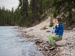 jasper 2017 101 (adamlucienroy) Tags: jasper jaspernationalpark nationalpark forest gh4 panasonic telephoto leica primelens prime 25mm f14 alberta edmonton yeg yegdt canada