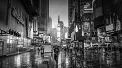 Play the hand you're dealt (C@mera M@n) Tags: city manhattan ny nyc newyork newyorkcity newyorkcityphotography newyorkphotography place places rain skyscraper timessquare urban outdoors