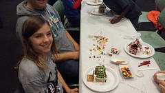 20151212_134545 (ypsidistrictlibrary) Tags: gingerbreadhouses gingerbread candy christmas xmas annual