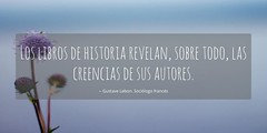 Gustave Lebon (jeank08) Tags: frases historia