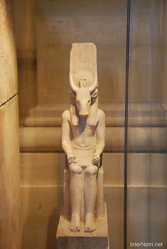 Стародавній Єгипет - Лувр, Париж InterNetri.Net  202
