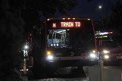 IMG_0067 (GojiMet86) Tags: mta nyc new york city bus buses 2016 lf40102 lfs 8461 subway shuttle 31st street ditmars blvd