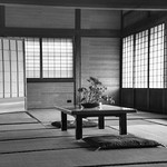 Upper House, ready for Zen meditation thumbnail