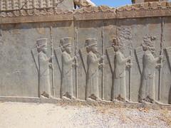 495S Persepoli (Sergio & Gabriella) Tags: iran persia persepoli