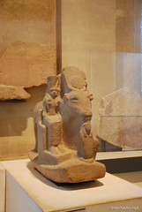 Стародавній Єгипет - Лувр, Париж InterNetri.Net  190