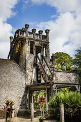 Paronella Castle (judyclayton) Tags: paronellapark farnorthqueensland tropicalnorthqueensland missionbeach cassowarycoast
