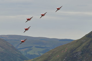 Red Arrows _26A6495