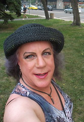 Out at the park (ShaeGuerin) Tags: public hair ownhair longhair hat brunette crossdresser crossdressing genderqueer nails lips cougar tilf tgirl transvestite transgender tranny trannybabe tv cd mature gurl tgurl mtf m2f xdresser tg trans travesti manicure lipstick pretty cute feminized fashion enfemme feminised romantic femme feminine dreamgirl makeover makeup cosmetics passable dressedasagirl crossdressed crossdress girly classy boytogirl portrait sissy sissyboy