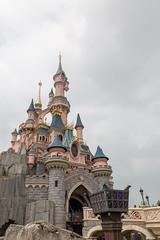 DisneyLand Park - Paris (myfrozenlife) Tags: themepark dineyland dineylandpark aerialphotos paris europe disney chessy îledefrance france fr