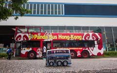 Citybus Volvo Olympian 11m With Walter Alexander R type Bodywork (chungleung1) Tags: hongkong hk hkbus citybus volvo olympian 11m with walter alexander r type bodywork opentop 22 va51 hn8481 va64 hr1121 pandabus cmb chinamotorbus