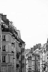 Por calles parisinas (Furanu) Tags: paris parís capital ciudad francia france street arte photo foto calle calles callejero edificio torre eiffel louvre estatua lugar place landscape