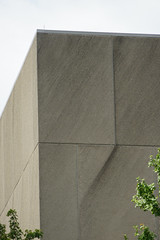 2018-08-FL-194590 (acme london) Tags: 1980 architecture atlanta brutalist concrete concretefinish details facade fultonlibrary georgia insituconcrete library marcelbreuer us