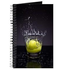 water_splash_journal (Fine Arts Designer) Tags: notebook notebooks writing write stationaery paper spiral