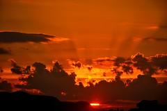 As the sun goes down. (Photolove2017) Tags: sunset sky silhouettes sun tiaphoto photolove2018 canada clouds d3100 nikondx nikon museum history hill ottawagatineau ontario quebec