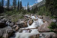 Creek (luke.me.up) Tags: nikon d850 banff national park lake louise lakelouise banffnationalpark