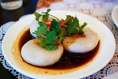 20180809-57-Shrimp dumplings at Cookie in Melbourne (Roger T Wong) Tags: 2018 australia cookie iv melbourne metabones rogertwong sigma50macro sigma50mmf28exdgmacro smartadapter sonya7iii sonyalpha7iii sonyilce7m3 victoria dinner dumplings food shrimp