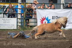 CPRA 36th Annual Rodeo (tallhuskymike) Tags: cpra rodeo cochrane cowgirl alberta action 2018 event horse outdoors