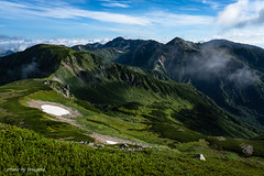 DSC05691 (tetugeta) Tags: mountain nature landscape nippon japan