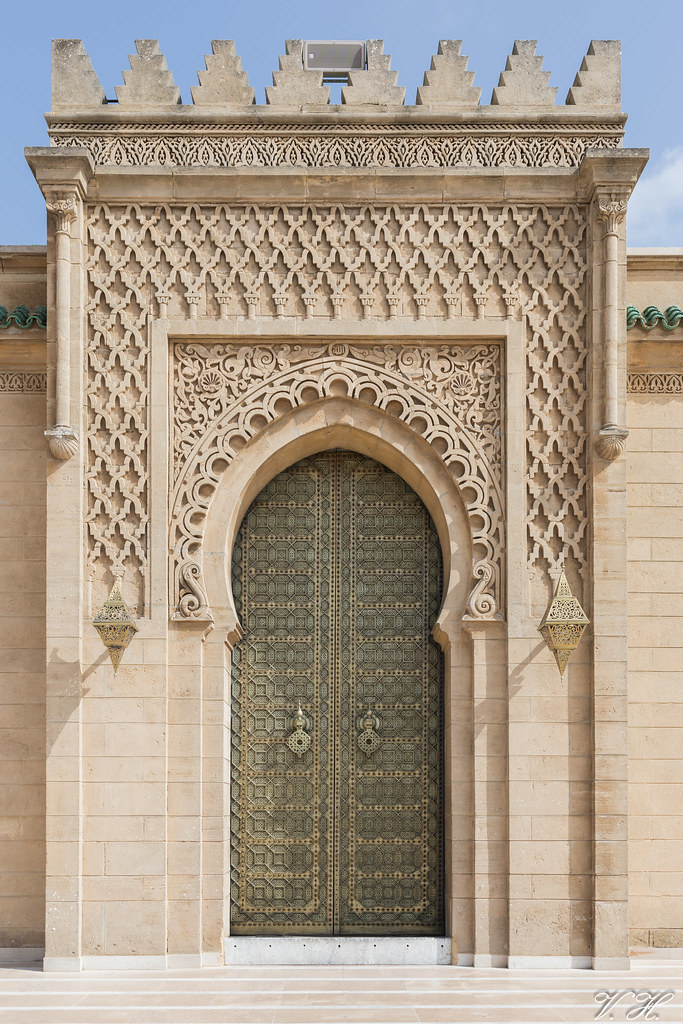 d8ca06a514c 2018/07/11 17h00 mausolée Mohammed V (Rabat) (Valéry Hugotte)