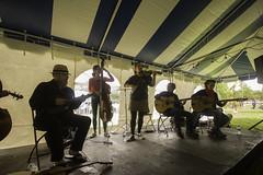 Instrumental Tent 5