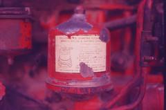 (damiancarta) Tags: fujichromesensia100 e6 slidefilm colorreversalfilm poland analogue 35mm colorshift magenta lomography pentax pentaxsmc pentaxsfxn pentax50mm17