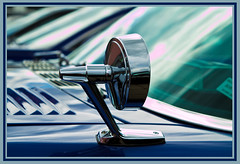 AH62_10234 (der_andyrandy) Tags: uscartreffen oldsmobil spiegel autospiegel auto uscar canoneos7d uscartreffenwaterfrontbremen waterfrontbremen