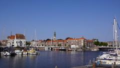 Middelburg (Omroep Zeeland) Tags: zonnig en blauwe lucht