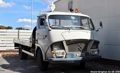 Citroën N350 Belphégor (XBXG) Tags: 7917qd88 citroën n350 belphégor det 2018 2cv citroën2cv 2pk eend geit deuche deudeuche 2cv6 dinslaken deutschland duitsland germany vintage old classic french truck camion vrachtwagen vrachtauto véhicule poids lourd lastkraftwagen lkw lastwagen lastbil vervoer transport vehicle outdoor