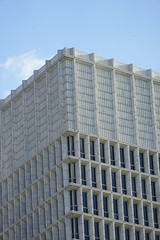 2018-08-FL-195075 (acme london) Tags: atlanta building georgia lifeofgeorgia lifeofgeorgiabuilding marblecladding marblefacade office officebuilding shading shadingfacade stonecladding tower usa