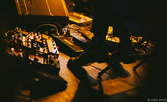 Godspeed You! Black Emperor @ House of Independents Asbury Park 2018 XXVI (countfeed) Tags: godspeedyoublackemperor houseofindependents asburypark newjersey