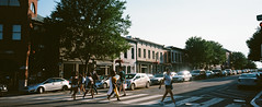 1102-05 (b.cx) Tags: xpan hasselblad new york newyorkcity washingtondc dc yosemite california georgetown wall st street brooklyn nyc film ektar 100 ektar100 kodak