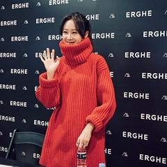 gong-hyo-jin04 (zo1kmeister) Tags: turtleneck sweater chinpusher