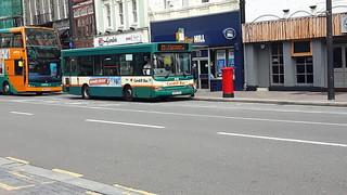 Cardiff Bus CE02UVA 216