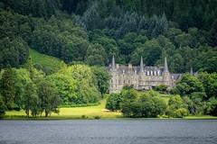 Tigh Mor Trossachs, Scotland