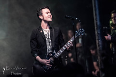 DSC_2864 (PureGrainAudio) Tags: thelongshot greenday billiejoearmstrong theobservatory santaana ca july10 2018 showreview review concertphotography pics photography liveimages photos ericavincent rock alternative altrock indie emo puregrainaudio