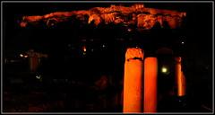 là-haut, l'acropole, by night ! (Save planet Earth !) Tags: grèce nikon amcc nocturne acropole athènes