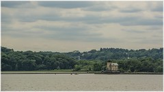 Rondout Creek Lighthouse (gust@vo_@dolfo) Tags: lighthouse newyork hudsonriver