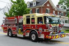 Engine 152 (kevnkc2) Tags: stdntsdoncooper lightroom pennsylvania spring nikon d610 shippensburg cumberland county memorialday parade tamron 2470mmg2 sp2470mmf28divcusdg2a032