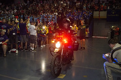 SONC SummerGames18 Tony Contini Photography_0304 (Special Olympics Northern California) Tags: 2018 summergames openingceremony bike letr police cop