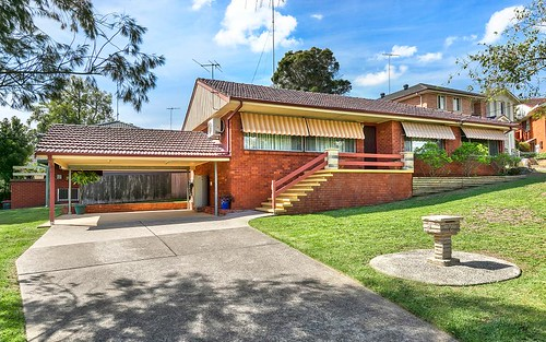 2 Lisbon Ct, Castle Hill NSW 2154