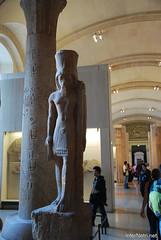 Стародавній Єгипет - Лувр, Париж InterNetri.Net  161